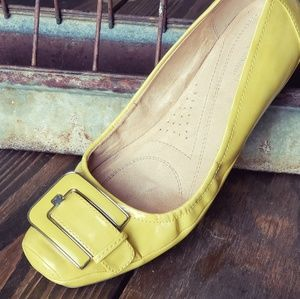 New! Naturalizer Ballet Flat